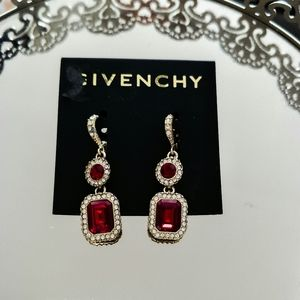 NEW GIVECHY EARRINGS